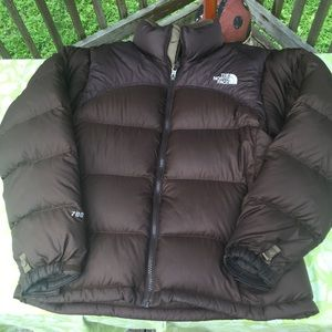 North Face Woman's Puffer 700